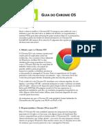 INFO Guia Do Chrome OS