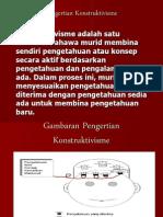 Pengertian Konstruktivisme-tajuk 13