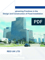 REO EMC Installation Guide Design Constrution