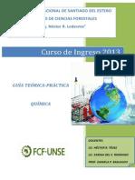 Ingreso2013 Guia Quimica