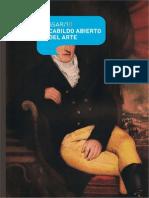 6SAR Cabildo Abierto Del ARte