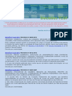 Boletim nº 003_2013 -  Sessões de 24 e 26 de setembro de 2013