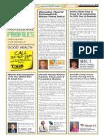 Health Professional Profiles - WKT0214