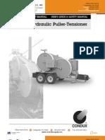 AFS303 Hydraulic Puller-Tensioner