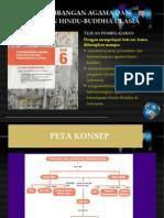 Bab 6 Perkembangan Agama Dan Kebudayaan Hindu Buddha Di Asia