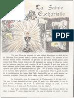 KT Brenne 13 Sainte Eucharistie 1994
