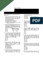 SPMB 2005 Kode 181