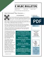 e Newsletter 3 02 14