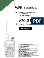 VX-2E