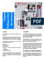 Marketing International-Chap 6 - La Politique Internationale de Communication