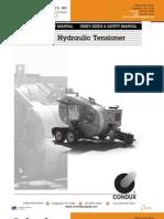FRB518 Hydraulic Tensioner