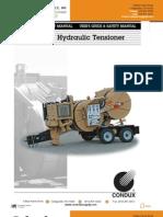 FRT607 Hydraulic Tensioner