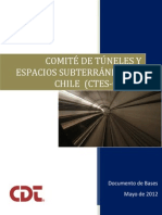 CTES CHILE Documento Bases