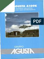 Brochure A109K