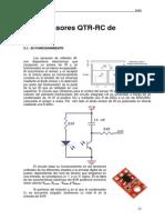 Sensores Qtr Rc
