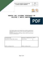 Manual de Calidad y Medio Ambiente 7