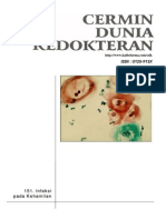 CDk 151 Infeksi Pada Kehamilan