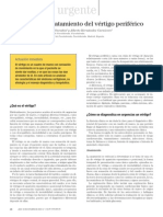 Diag y Tto del Vértigo Periférico.pdf