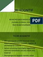 Teori-Kognitif (1)