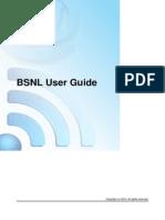 03112012 BSNL User Guide