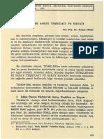 Türkler'de Saray Teşkilatı ve Hayatı - Yrd.Doç.Dr. Kemal GÖDE