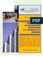 Fallas Instalaciones Electricas