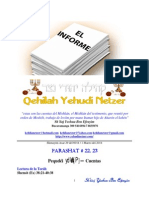 Parashat Pequdei # 23 Adul 60114