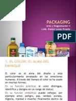 3 Packaging - Arte II