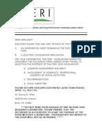 Fieri Application 2014