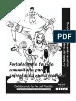 Celebrando La Fe Del Pueblo 2013