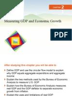 Crecimiento Economico y PIB