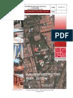 Plan Desarrollo Fisico 2011 2019