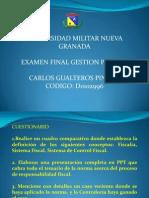 Presentacion Final GESTION PUBLICA