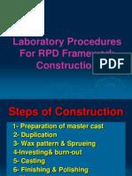 1 Laboratory Procedures RPD