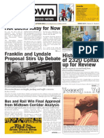 March 2014 Uptown Neighborhood News