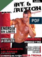 Sport&Nutrition 02
