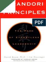 0793148626 - The Randori Principles