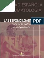 Las Espondiloartritis
