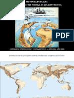 Tectonica de Placas Fundamentos