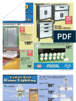 Home Centre Flyer