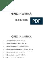 GRECIA ANTIC-é