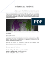 Desarrolloweb - Introduccion a Android