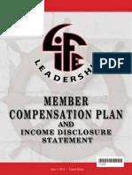 Life Compensation Plan
