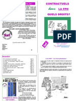 Brochure Contractuels Fph 2014