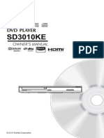 DVD Player SD3010KE Manual.pdf
