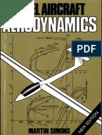 Model Aircraft Aerodynamics