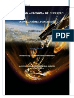 BASURA ESPACIAL (Investigacion) 12-Nov-2012