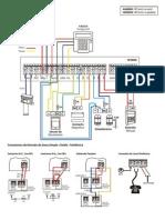 Alarma - Conexion y Configuracion Paradox