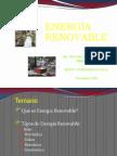 Energia Renovables Uncp