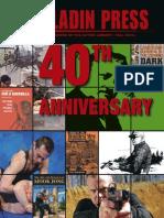 Paladin Press - 2010 - Fall